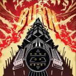 Burn album