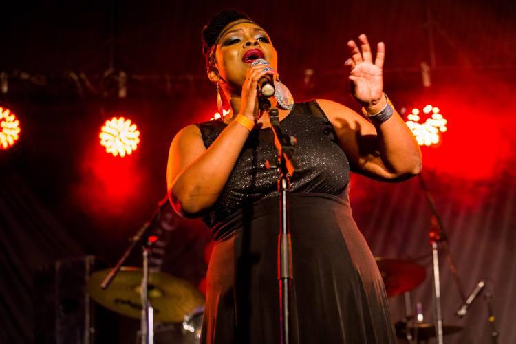 june performing