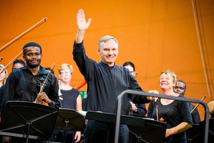 Donald Schleicher - Guest Conductor