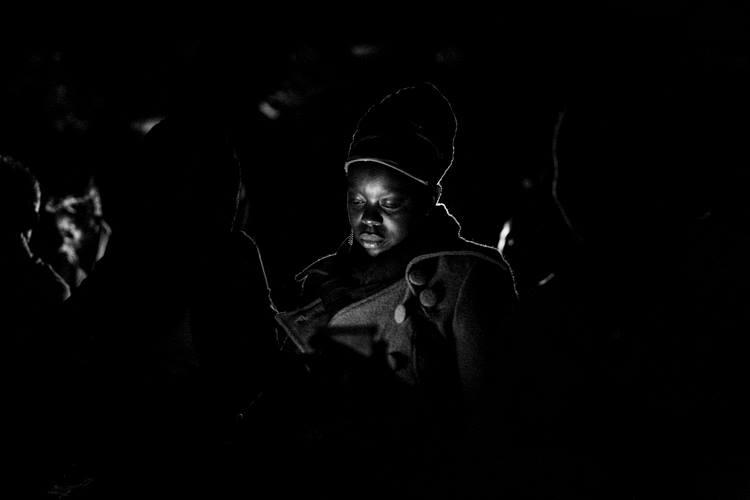 Kenyanpoet- Njeri Wangari
