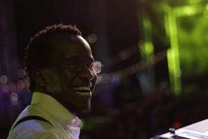 George Nyoro on Keys