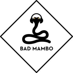 Bad Mambo Entertainment Logo
