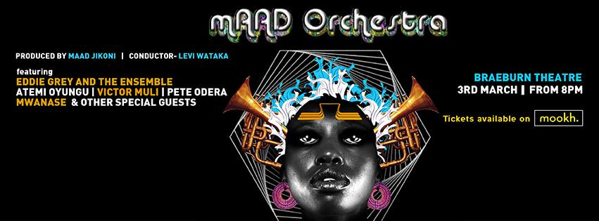 maad orchestra banner