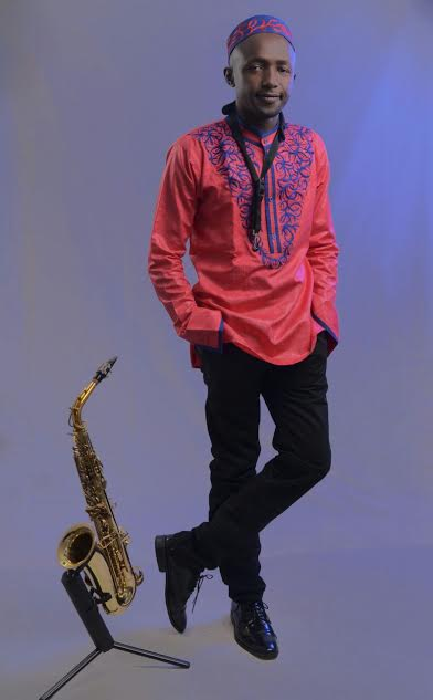 Tim Riungu