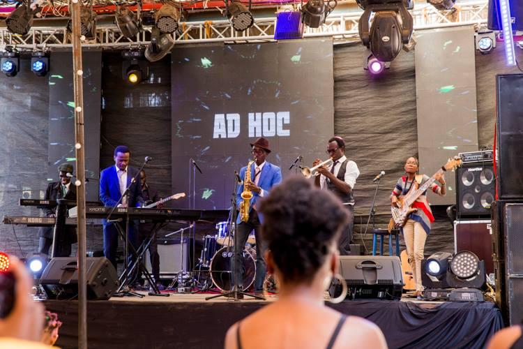 Adhoc Band