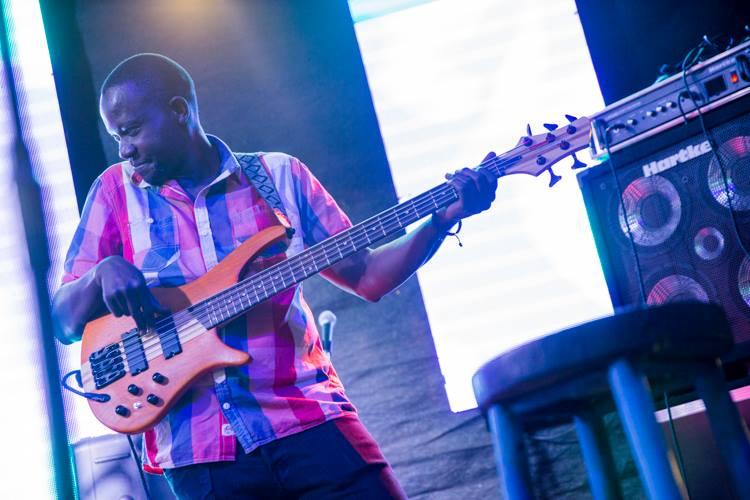 Asaph Uzele