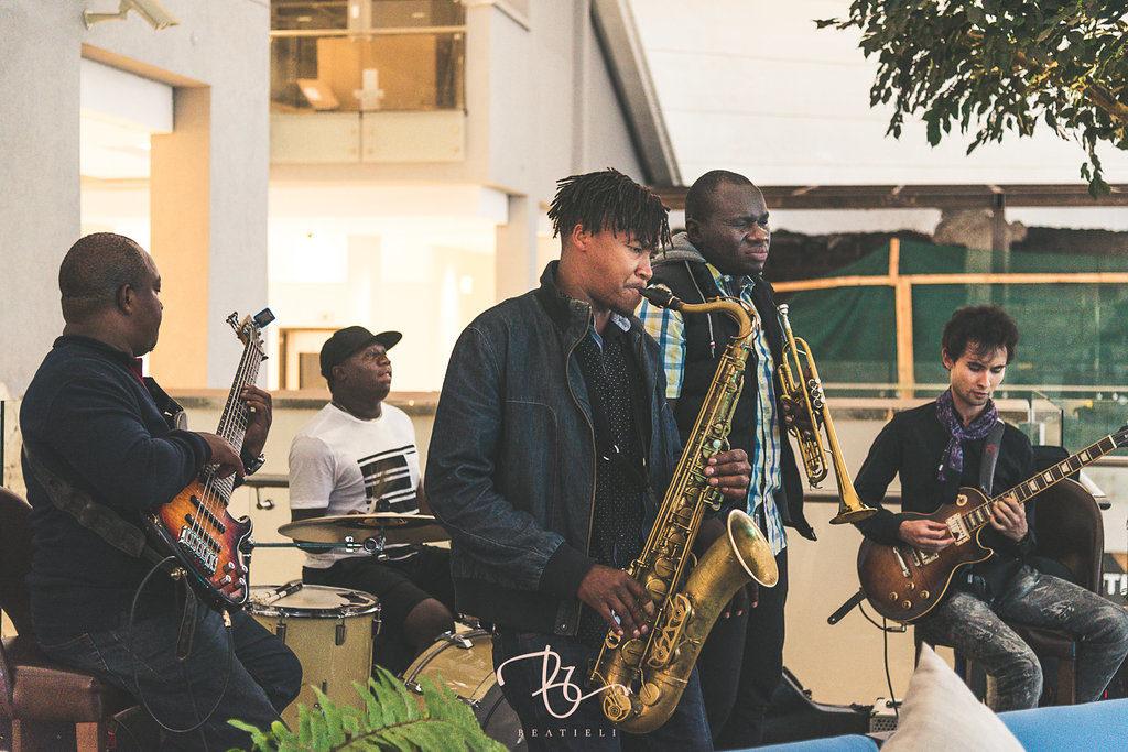 Live Music at Karel T Lounge