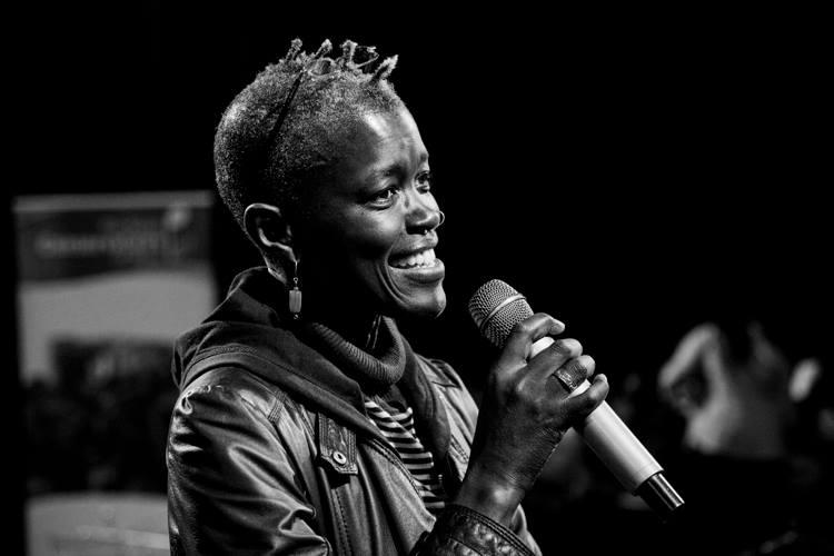 Joy Mboya